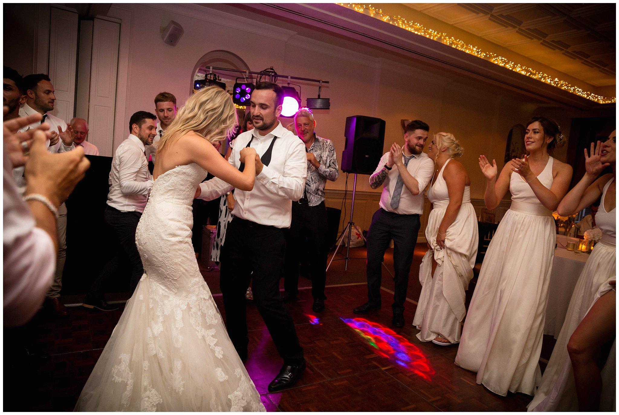 Orangery wedding venues maidstone