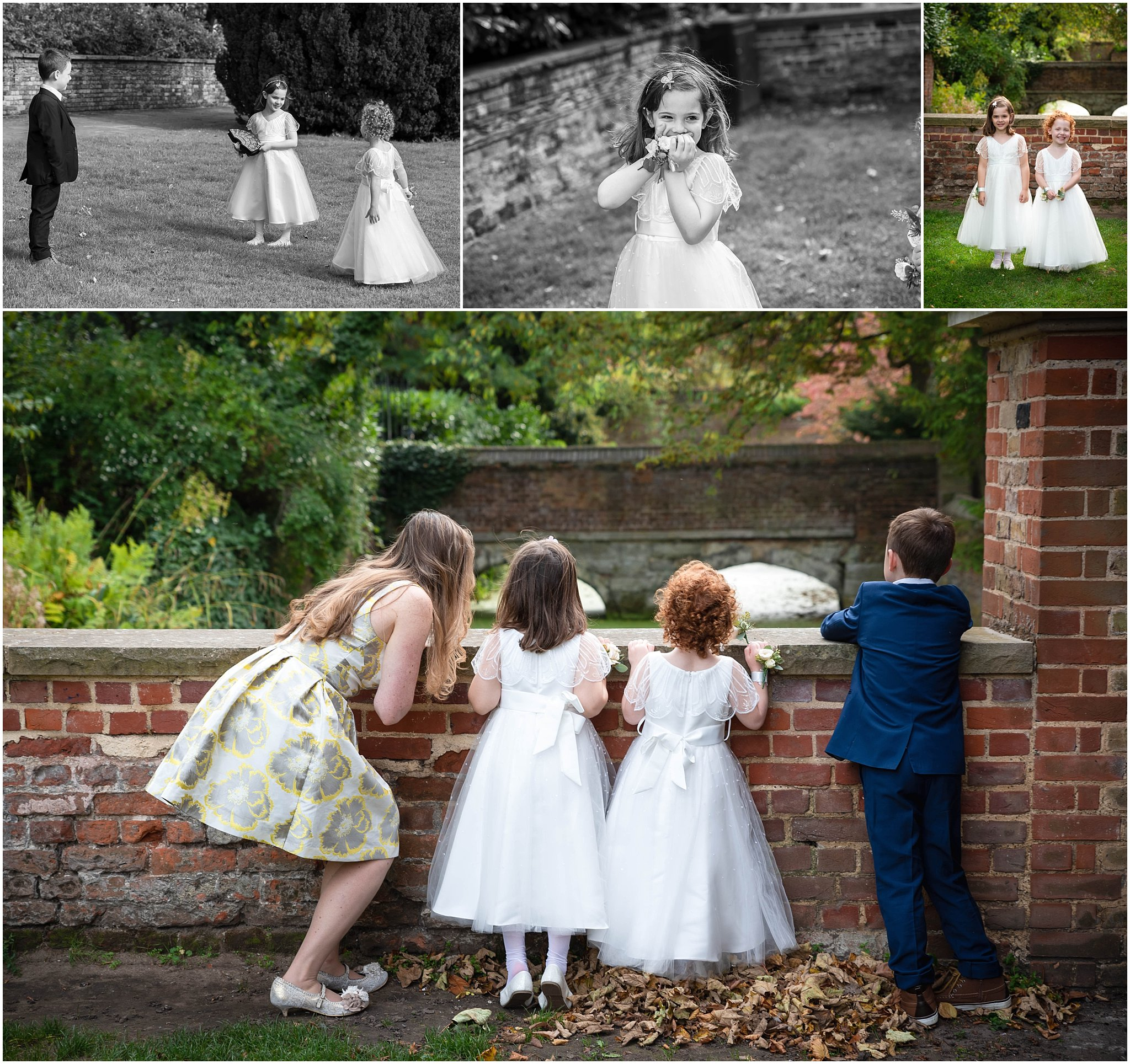 Tudor Barn wedding Eltham