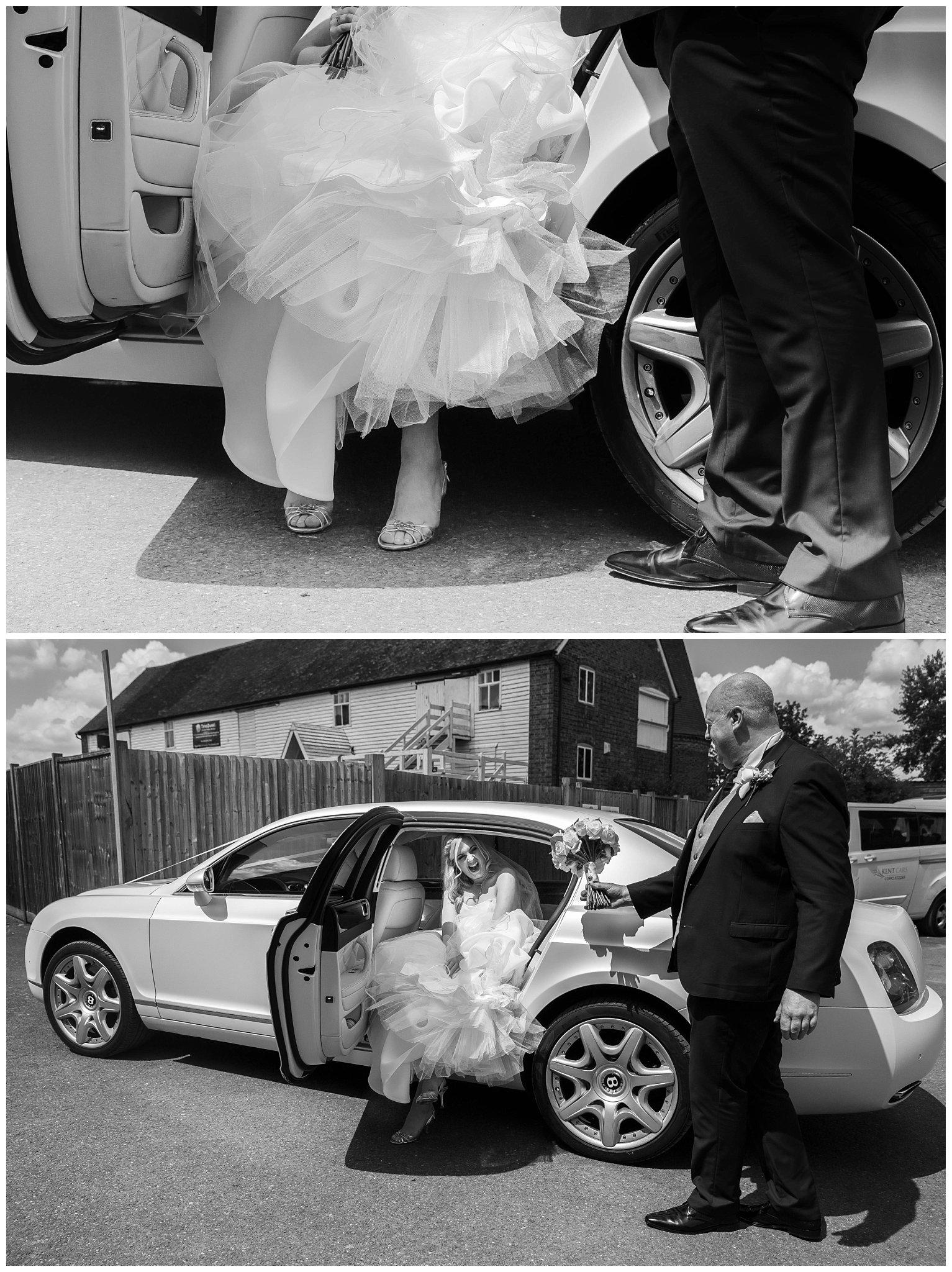 The Hop Farm Wedding photographer