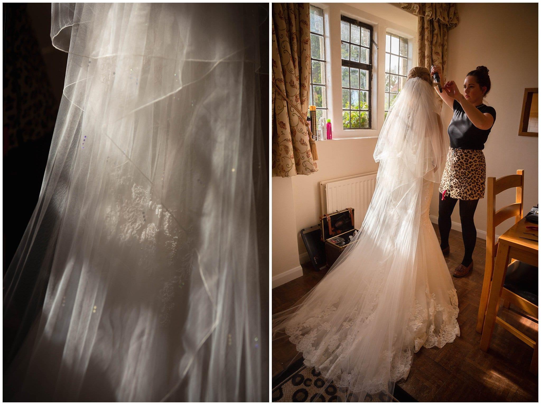 Lympne Castle Wedding Photographer