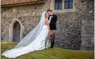 Brandshatch Place Wedding Photographer // Ben and Jade